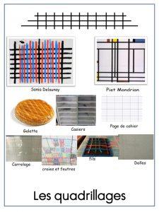 Répertoire graphique de la classe (cliquez sur l'image)