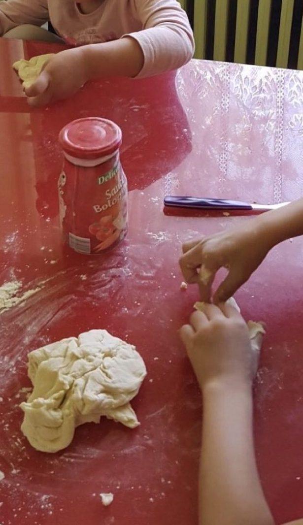 Maissa (PS) - pâte à sel